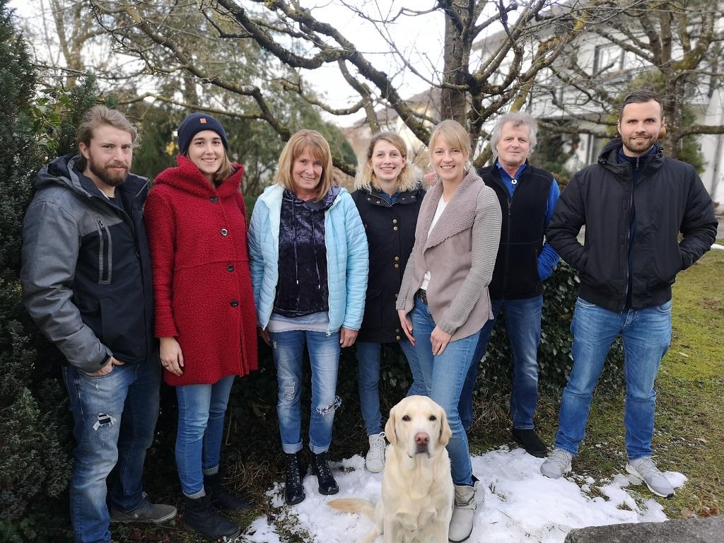 Team WG Kirchanschöring