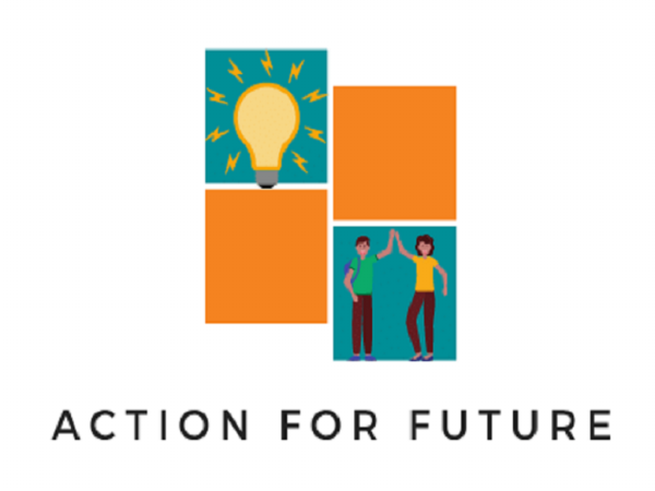 Logo Action for future