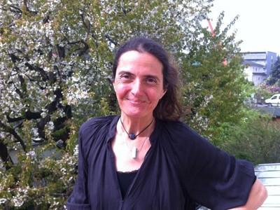 Tina Schmidt