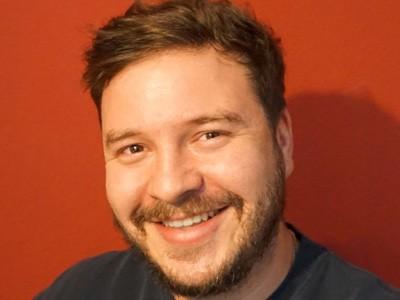 Tobias Scherer