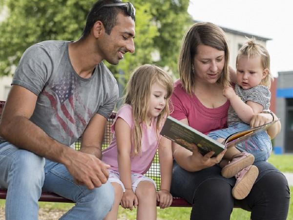 Familie Flexible Hilfen