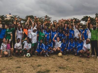 Begegnungen mit Afrika