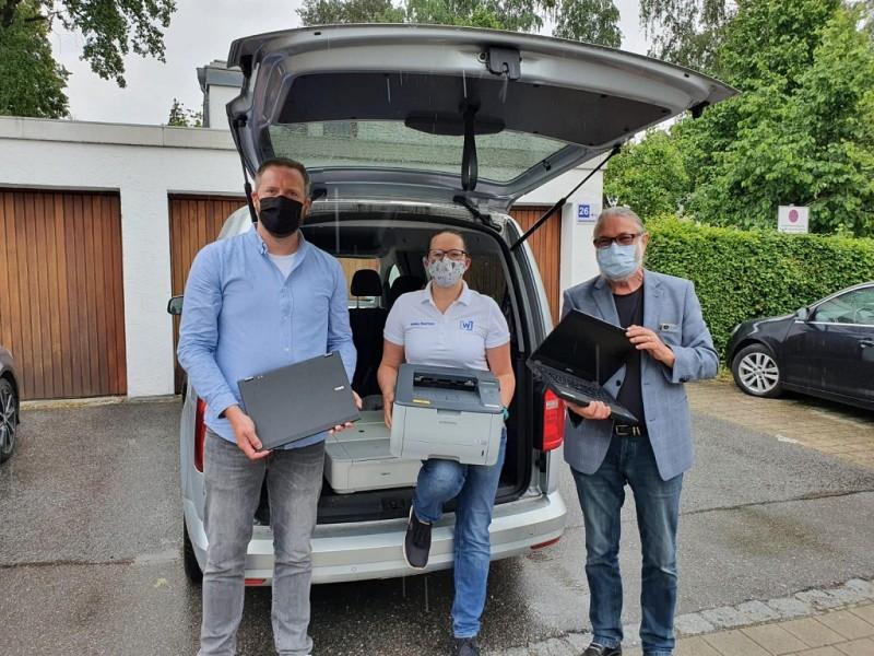 PCs für GU in Rosenheim