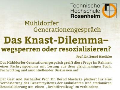 Mühldorfer Generationengespräch