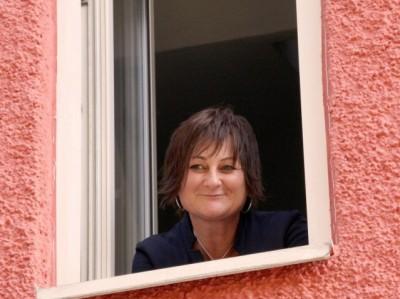 Iris Gruber