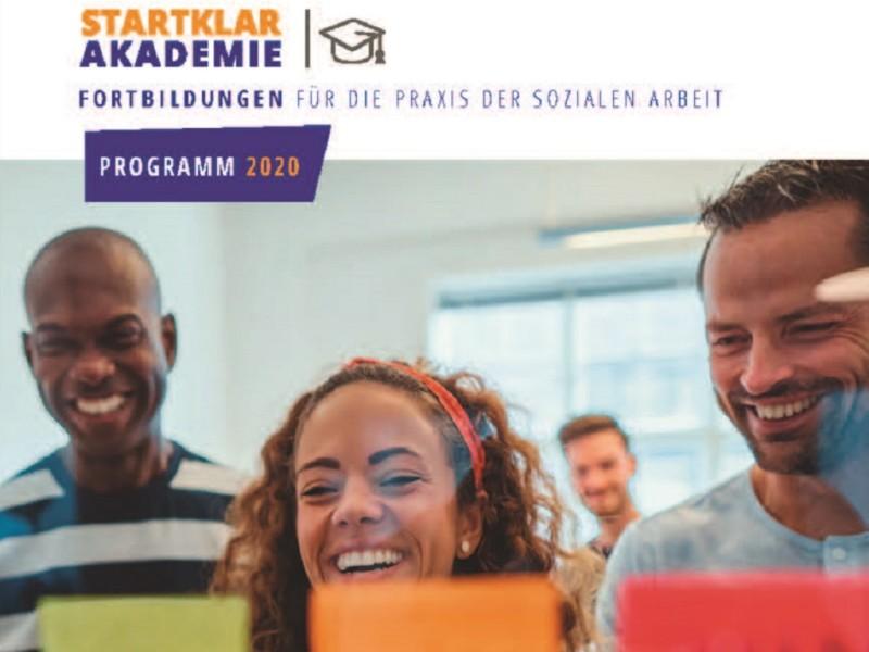 Startklar Akademie 2020