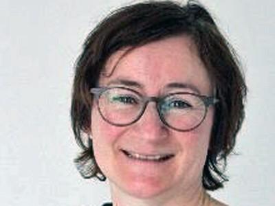 Klaudia Vongehr