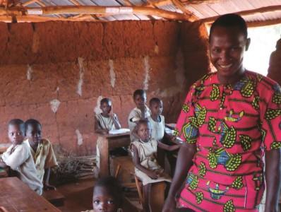 Mehr Gelassenheit und Zutrauen im Umgang mit Afrika