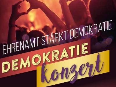 Demokratiekonzert Freilassing