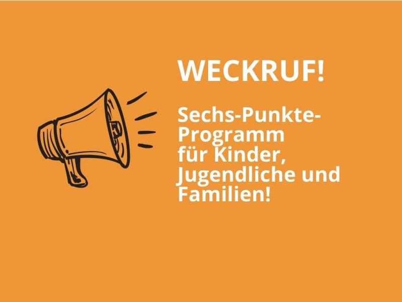 Weckruf Landshut