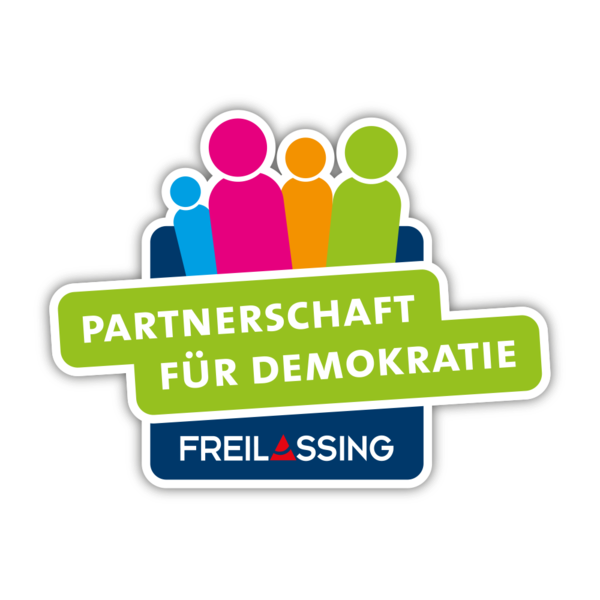 Demokratie Freilassing