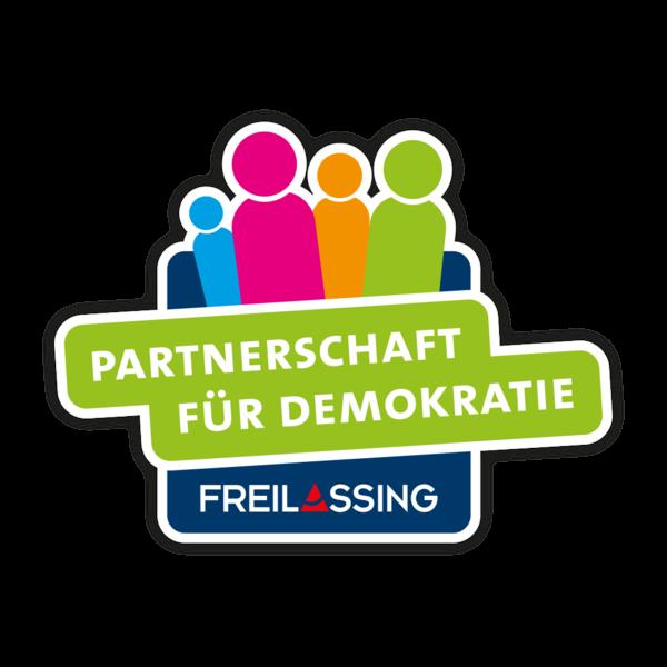 Demokratie Freilassing