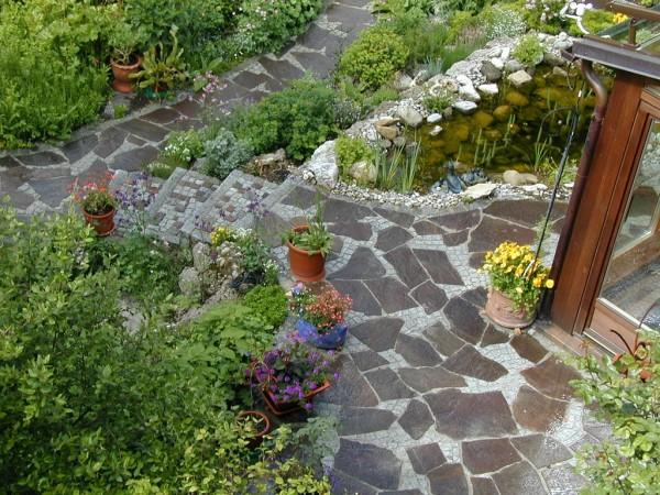 Garten Kreativ