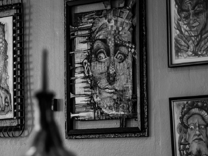 Ausstellung Huber Seiler Haus