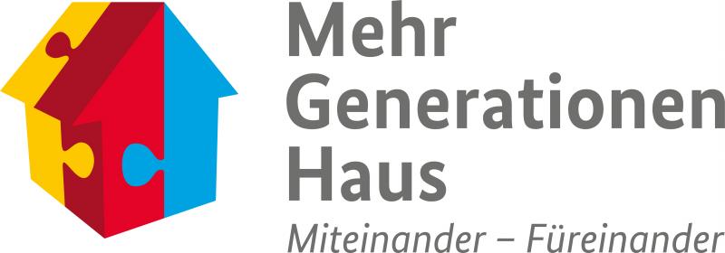 Logo Mehrgenerationenhaus 2021