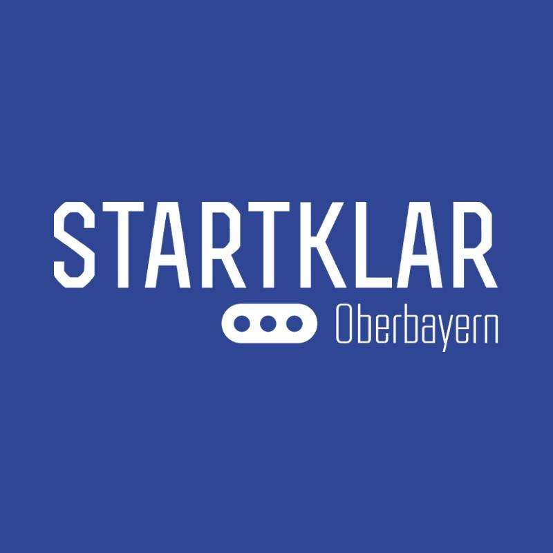 Logo Startklar OBB