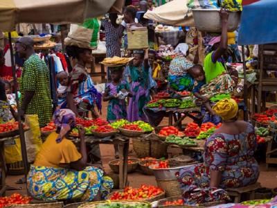 Afrika-Ausstellung