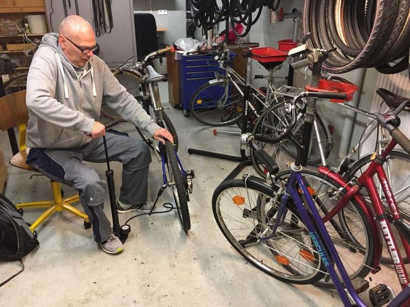 Fahrradwerkstatt Rosenheim