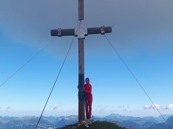 Maria Gipfel