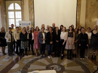 Girls in Politics in der EuRegio