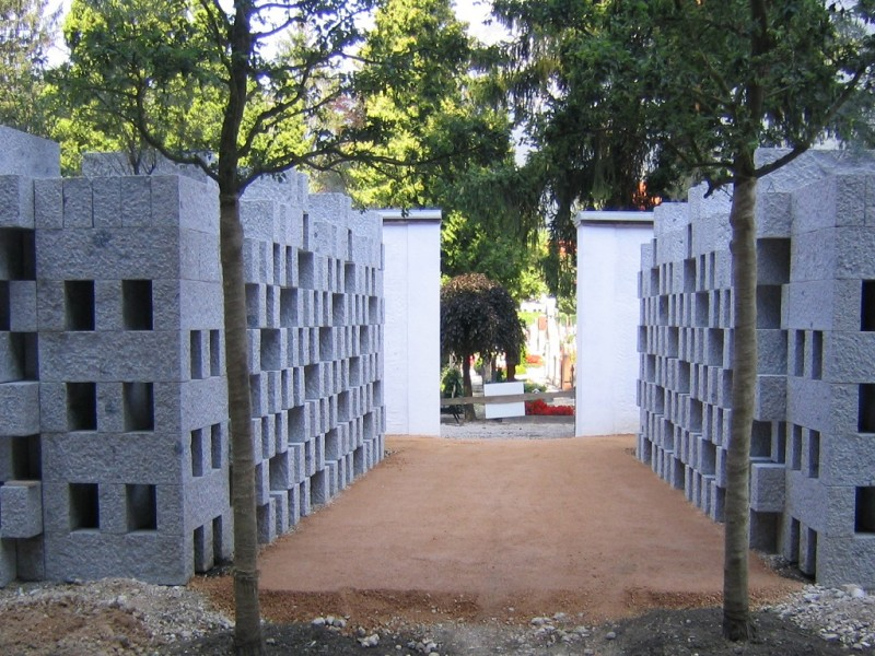 St. Zeno Garten Kreativ