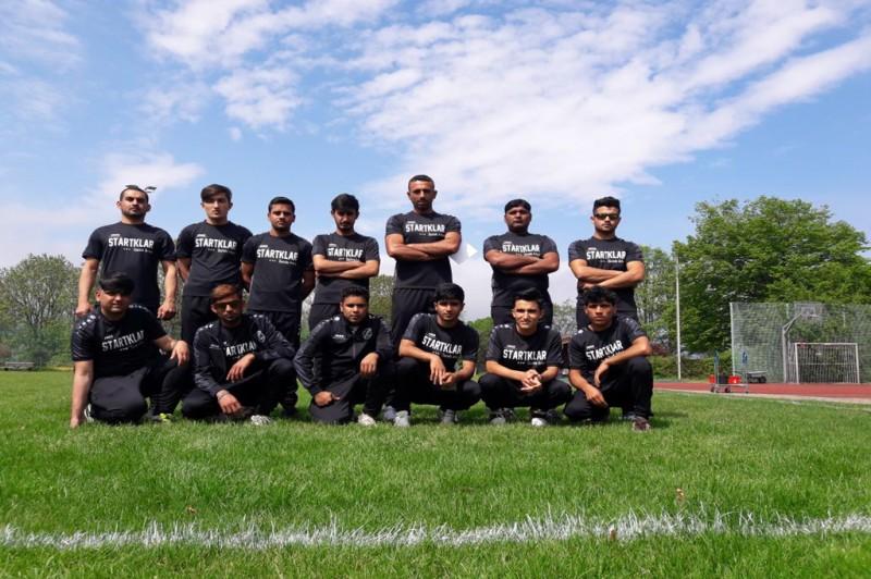 Cricket-Mannschaft