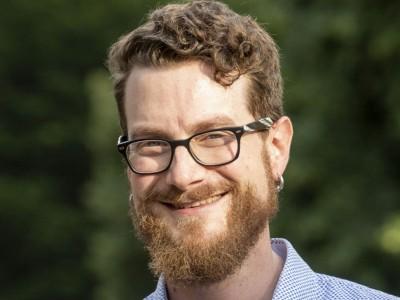 Neuer Geschäftsführer bei Jonathan Soziale Arbeit