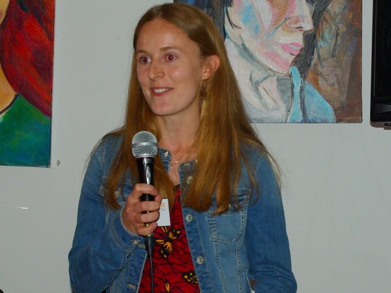 Isabelle Schätzel