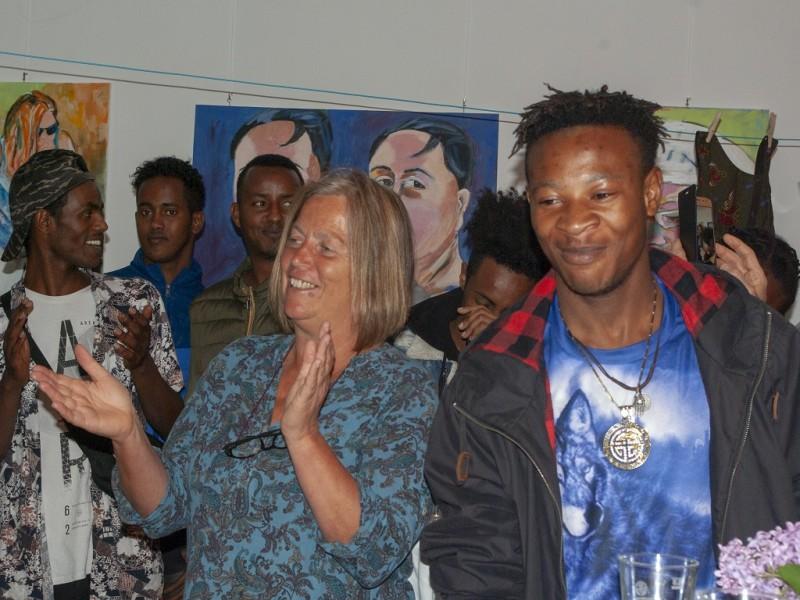 Karin Afrikafest