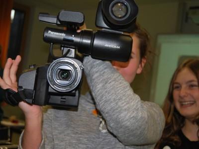Startklar Soziale Arbeit im Bayerischen Fernsehen