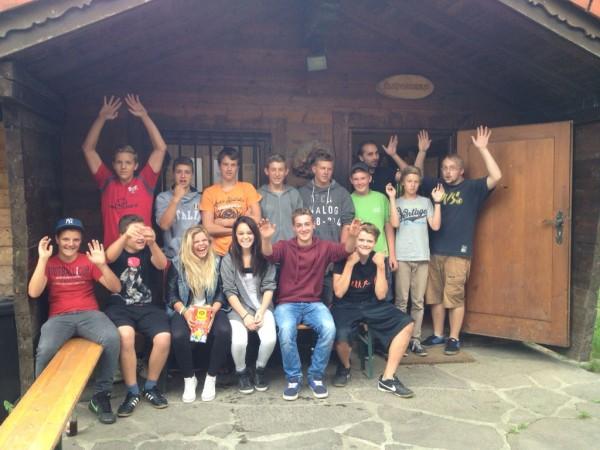 Angebot offene Jugendarbeit NewEra