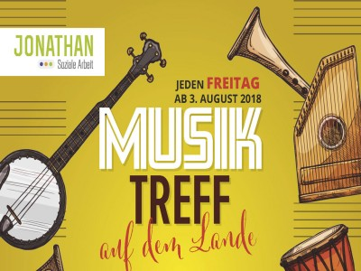 Musiktreff in Freilassing