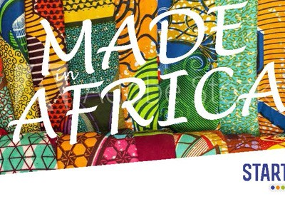 Made in Afriica