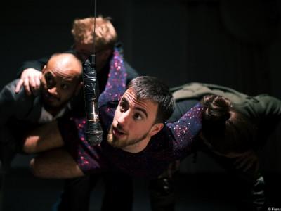 Theaterprojekt Rosenheim